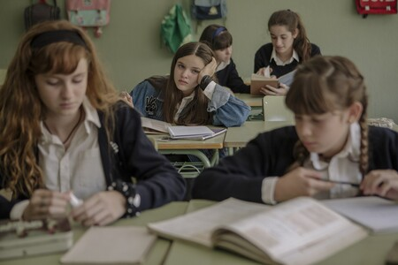 Goya 2021: 'Las niñas' es la mejor película española del año