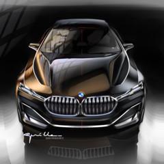 Foto 5 de 42 de la galería bmw-vision-future-luxury en Motorpasión