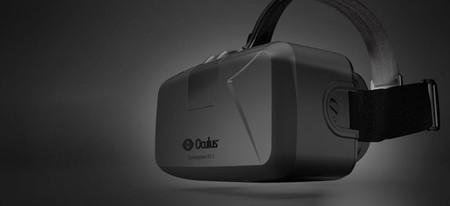 Llega el nuevo Oculus Rift Crystal Cove [GDC 2014]