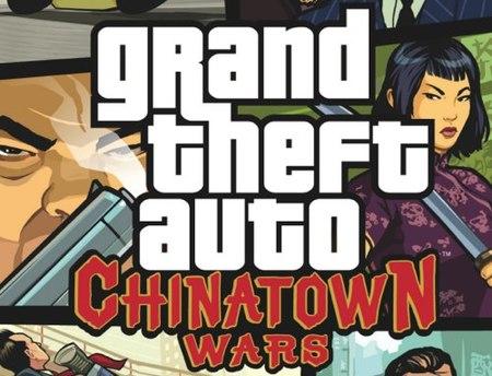 'Grand Theft Auto: Chinatown Wars' para PSP anunciado