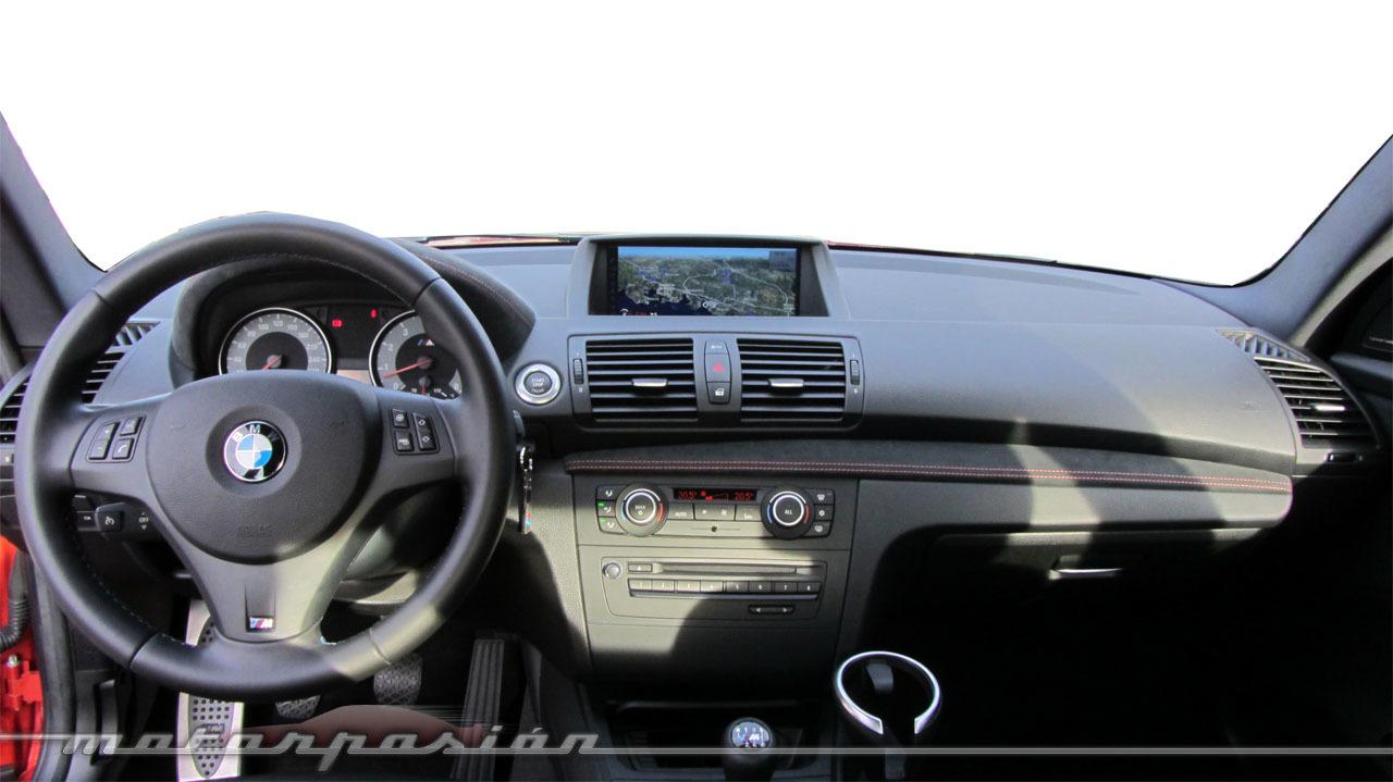 Foto de BMW Serie 1 M Coupé (Prueba) (49/60)