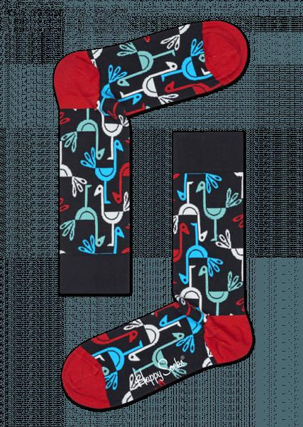 iris apfel calcetines happy socks