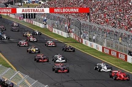 Se acabó la pretemporada de Fórmula 1. Todo listo para arrancar