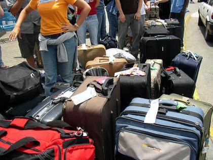 Consejos para prevenir y sobrevivir a la pérdida de equipajes