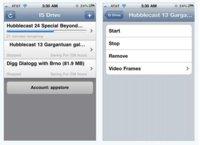 IS Drive o cómo controlar la descarga de Torrents en el iPhone