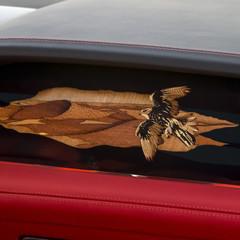 Foto 32 de 36 de la galería bentley-bentayga-falconry en Motorpasión