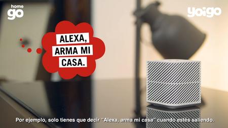 Alexa Arma Mi Casa