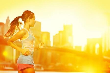 ¿Correr por la mañana, por la tarde o a la noche? Depende...