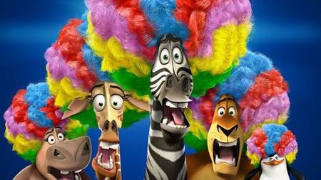 Estrenos de cine | 27 de julio | 'Madagascar 3: De marcha por Europa' se rodea de films europeos