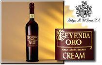 Nuevo vino dulce de la D.O. Jerez