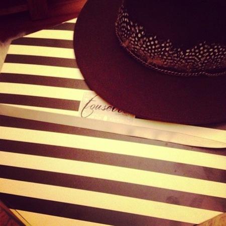 ¿Te pierden los sombreros y los tocados? Espera a conocer esta nueva marca: Tocados Tousette