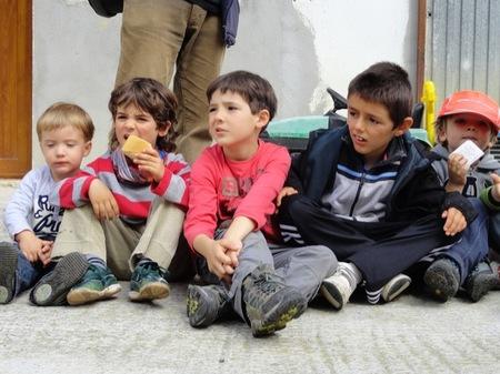 Tercer aniversario de colaboración en Peques y Más