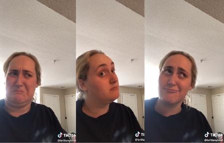 Frente a la perfección de Instagram, TikTok se está convirtiendo en el refugio de lo feo y cutre
