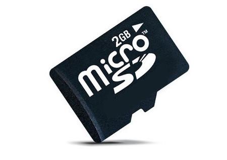Cómo elegir tarjeta microSD