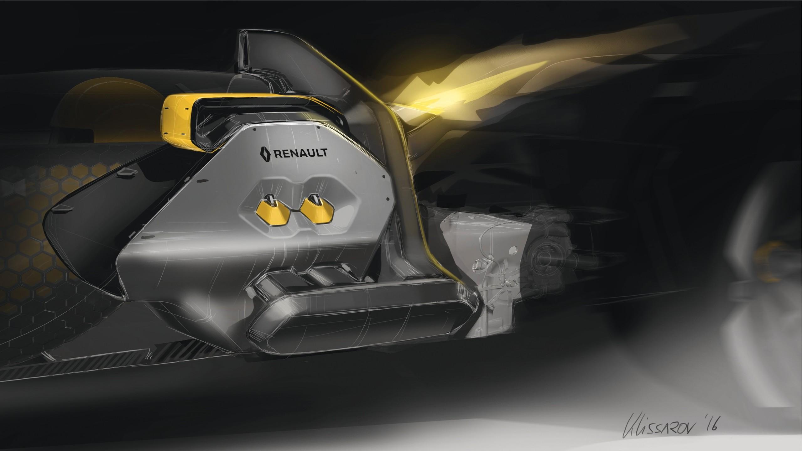 Foto de Renault RS 2027 Vision Concept (1/6)