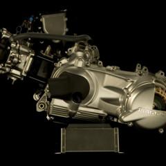 Foto 5 de 7 de la galería motor-hibrido-piaggio en Motorpasion Moto