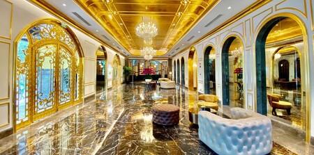 Hotel Oro Hanói