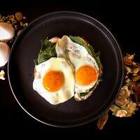 Cinco alimentos ricos en proteínas y que nos ayudarán a mantener el peso