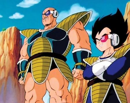Los Sayans más queridos protagonizan estas capturas de Dragon Ball Z: Extreme Butoden