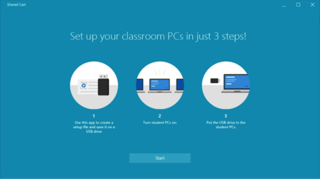 Ms Windows 10 Education Setup
