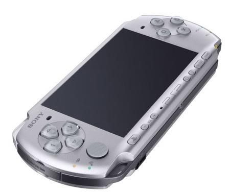 GC 2008: PSP 3000 ya es una realidad (Actualizado)