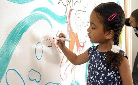 Ideappaint, pintura ideal para niños artistas