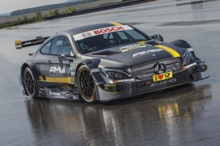 Mercedes-AMG C 63 DTM: al asalto del DTM 2016