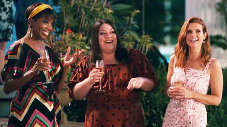 'Dulces magnolias' renovada: la serie romántica de Netflix tendrá temporada 2