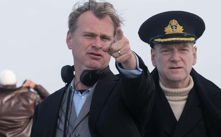 Christopher Nolan habla de James Bond, critica a Netflix y compara a Harry Styles con Heath Ledger