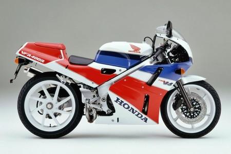 Honda Vrf400r