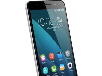 Huawei Honor 4x por 115,61 euros y envío gratis desde España