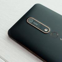 El Nokia 6.1 empieza a actualizarse a Android 9 Pie