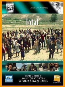 'Total' inicia la trilogía de 'Amanece que no es poco' y 'Así en el Cielo como en la Tierra', de Cuerda