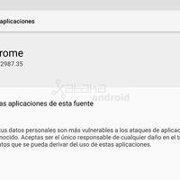 Android O es más seguro al cambiar la forma de instalar aplicaciones de orígenes desconocidos