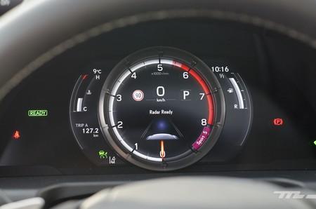 Lexus Es 300h 2019 Prueba 022