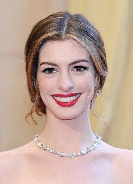 Las joyas en la Alfombra Roja de los Oscar 2011