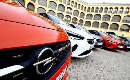 Alerta sobre ocho modelos de Opel: pueden perder una rueda en marcha y deberán pasar por el taller