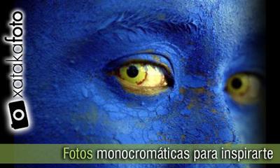 25 fotos monocromáticas para inspirarte