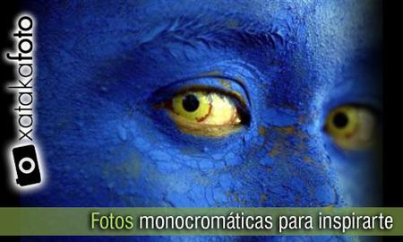 Fotos monocromaticas