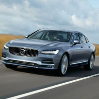 Nuevo Volvo S90, los suecos le marcan un jaque mate a BMW, Mercedes y Jaguar