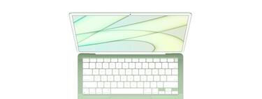 El nuevo MacBook Air con Apple silicon prepara su producción en masa para mediados de 2022, según Kuo