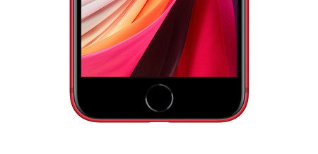 El iPhone SE no permite expandir las notificaciones en pantalla bloqueada usando Haptic Touch, mientras el resto de los iPhone sí