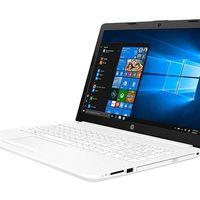 El portátil básico HP 15-DA0015NS, nos sale ahora en eBay por sólo 339,99 euros