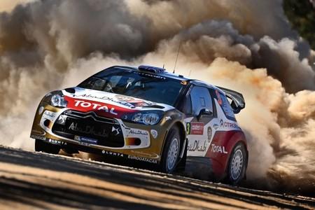 Rally de Australia 2013: Kris Meeke vuelve a desaprovechar su oportunidad