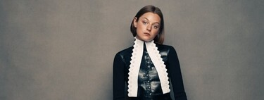 Emma Corrin vuelve a Netlix con una serie de época, 'Lady Chatterley's Lover', que está dispuesta a desbancar a 'Los Bridgerton'