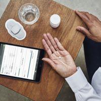 La píldora chivata: esta tecnología confirma que sigues el tratamiento médico
