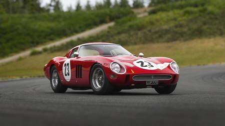 Este Ferrari 250 GTO podría ser el más caro vendido jamás en subasta pública: entre 38 y 51 millones de euros