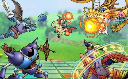 Análisis de Dragon Quest Tact: la estratégica táctica le sienta de maravilla al Rey de los JRPGs