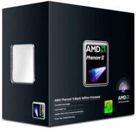 AMD renueva sus procesadores Phenom II Black Edition de dos y seis núcleos