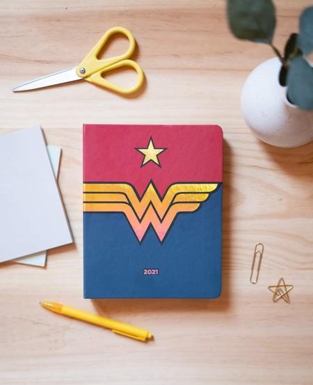 Agenda 2020/2021 SV Wonder Woman
